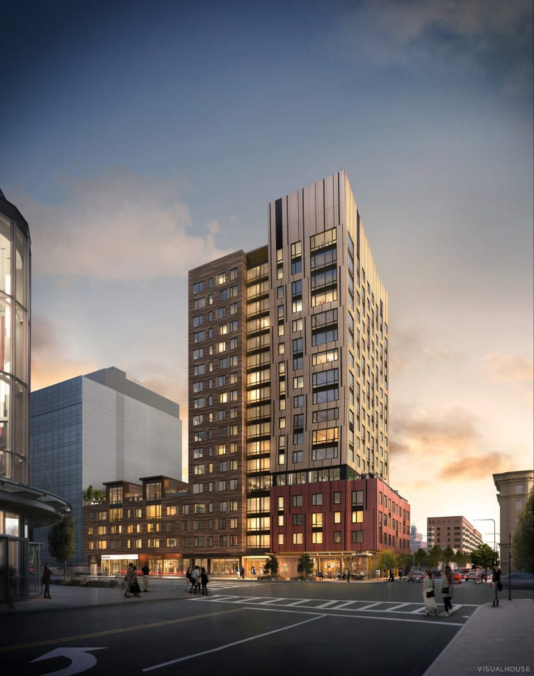 Tatte Bakery & Cafe Signs First Retail Lease At Fenway Tower