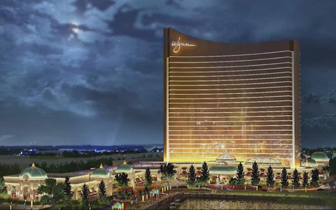 Gaming Commission Releases Agreement With Wynn