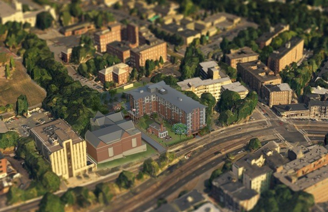 Allston-Brighton Veterans Supportive Housing to be Completed in 2019