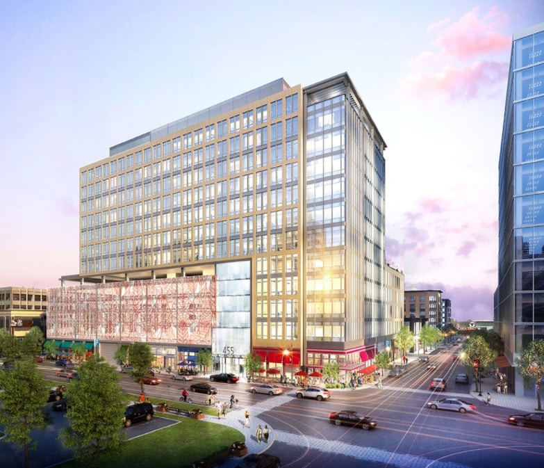 More Offices, Housing Coming to Assembly Row
