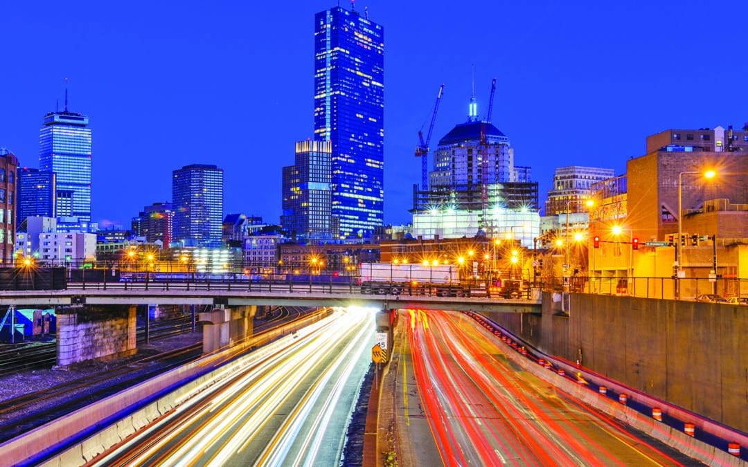 Why Does Boston Have the Fifth-Most Expensive Commute in the Country?