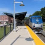 Neal: East-West Rail Should Be 'Price' of MBTA Investments