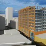 9-Story Office Tower Planned for Malden Center