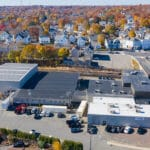 Leased Manufacturing Property Trades for $14M in Malden